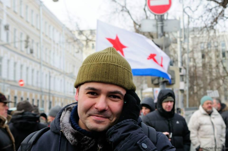<i><b>Илья Будрайтскис</b> — преподаватель магистратуры <a>«Политическая философия и социальная теория»</a> МВШСЭН, сотру