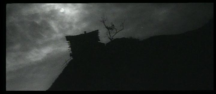 Кадр из к/ф«Капроновые сети» (1962)