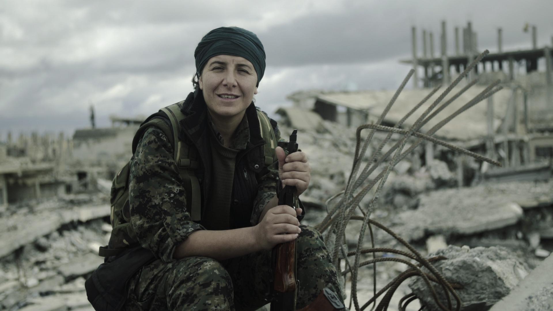 <b>Турция, Сирия – 16 минут </b>| Режиссер Лейла Топрак | Российская премьера