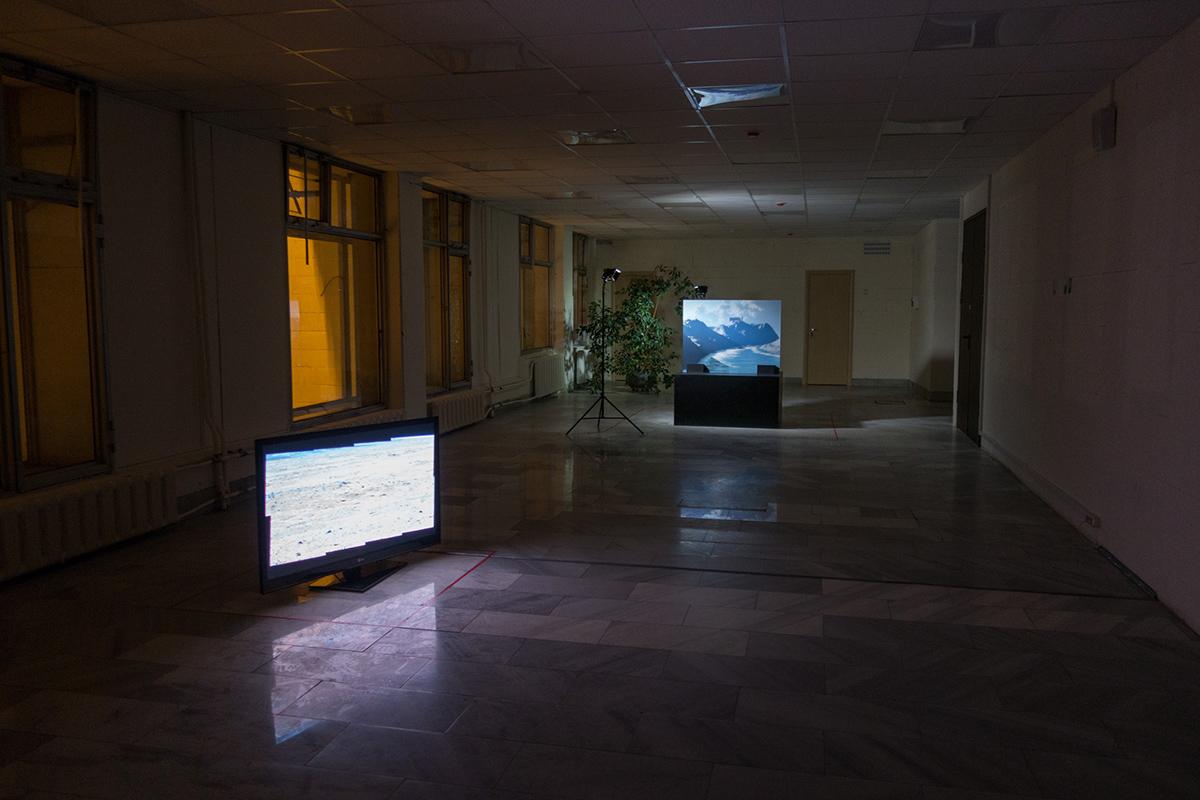"""<i>Проект """"Anabasis"""" Кирилла Савченкова. Фото предоставлено автором.</i>"""