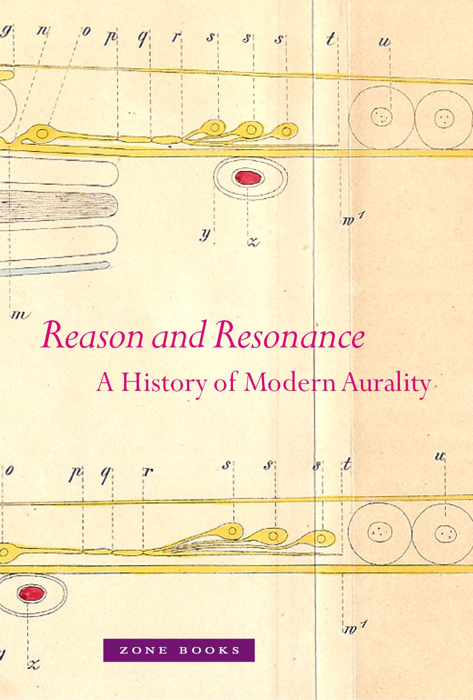 Erlmann V. Reason and Resonance: A History of Modern Aurality. N.Y.: Zone Books, 2010.