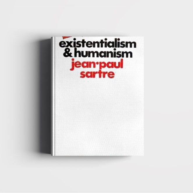 jean paul sartre existentialism is a humanism essay