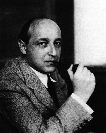 Карл Мангейм (1893—1947)