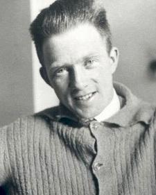 <b>Вернер Гейзенберг,</b><i>немецкий физик-теоретик, один из создателей квантовой механики, лауреат Нобелевской премии по