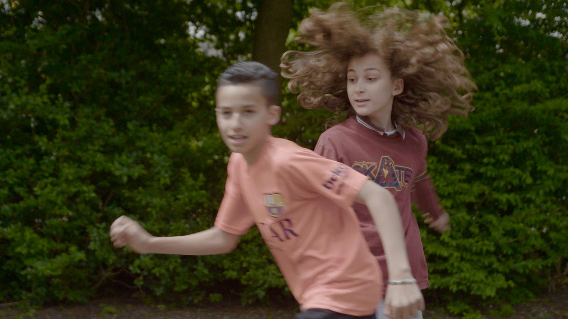 <b>Нидерланды - 23 минуты</b> | Режиссер Сьюзан Коенен | Российская премьера