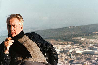 Ролан Барт в Марокко, 1978. © Collection Roland Barthes/IMEC