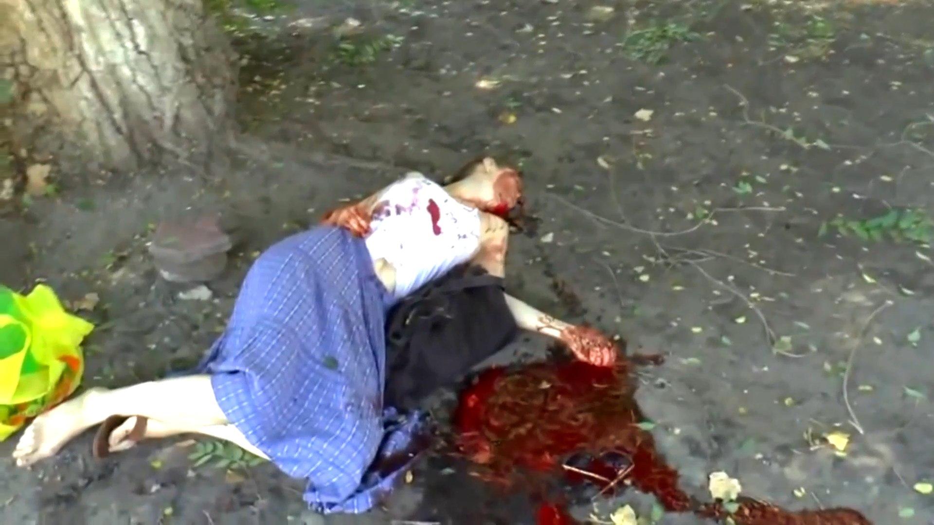 Кадр из фильма «Страус, обезьяна и могила».