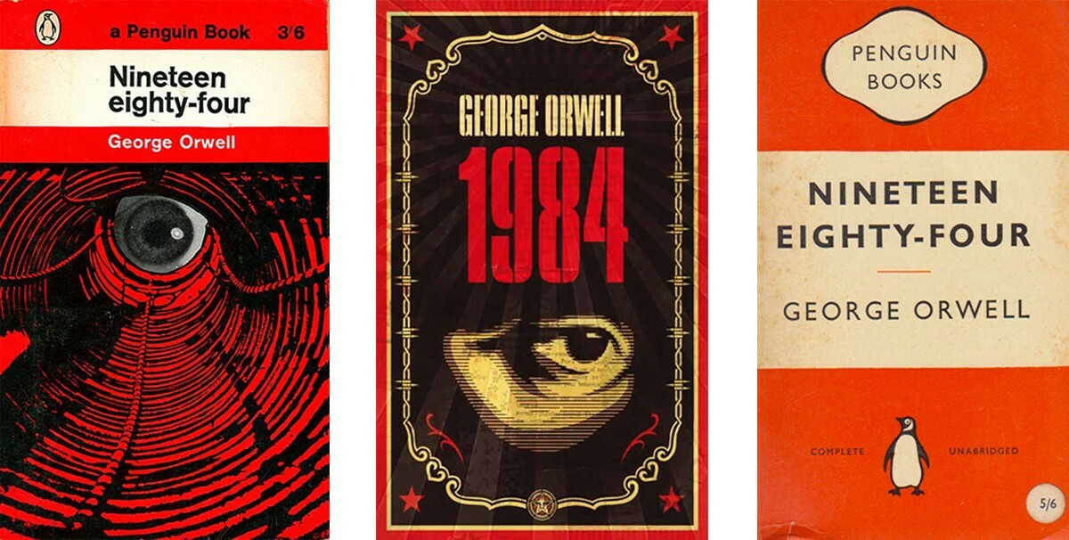 an inevitable fate for humanity in nineteen eighty four by george orwell But was that the main thing that george orwell wanted to convey in the nineteen eighty-four winston's fate would be death, forgotten, and loss of humanity.