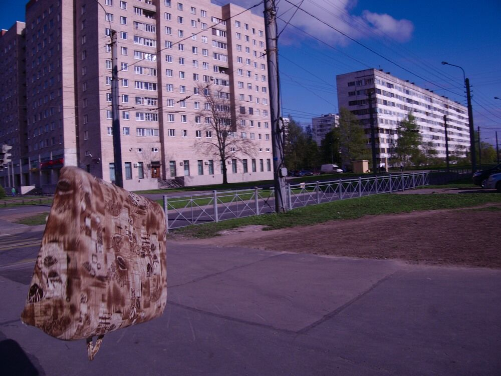 """Денис Шулепов """"Желание с осложнениями"""""""