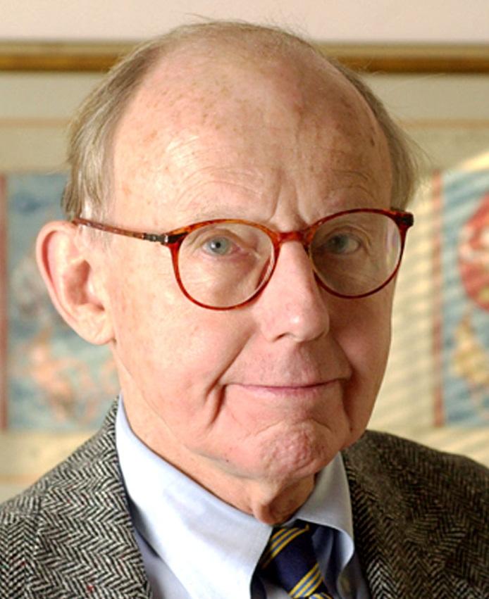 Сэмюэл Филлипс Хантингтон (1927—2008)