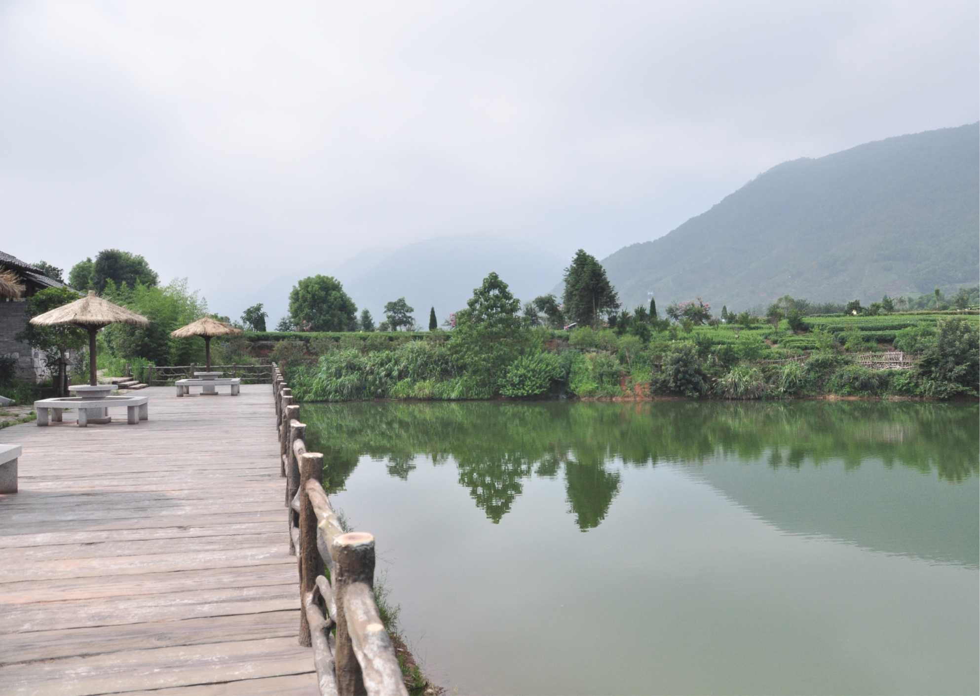 Songyang. Фото автора