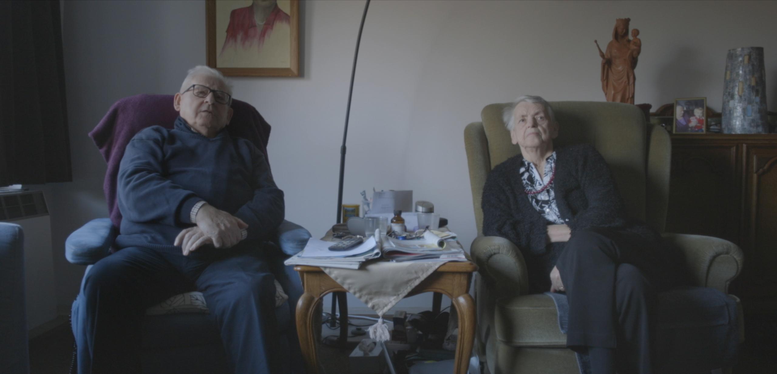 <b>Бельгия – 14 минут </b>| Режиссер Сэм Питерс | Российская премьера