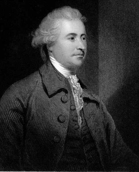 Эдмунд Бёрк (1729—1797)